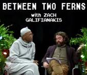 Празнично издание - Between Two Ferns - Самюел Джаксън, Тоби Магуайър, Зак Галифианакис