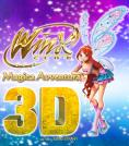 Winx 3D: Вълшебно приключение, Winx Club 3D: Magic Adventure