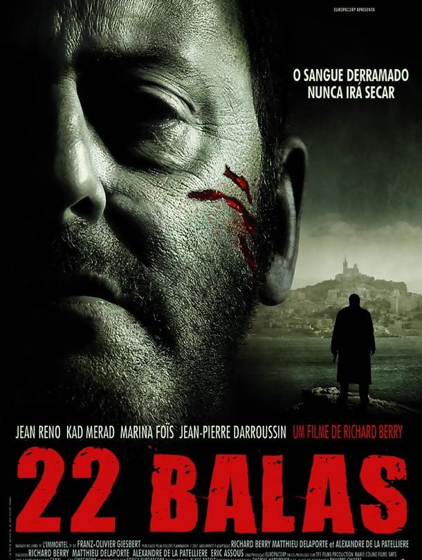 22 Bullets/22 Куршума/БГ Аудио