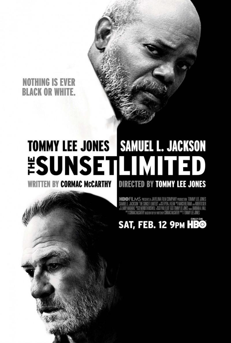 "The Sunset Limited / Експрес ""Сънсет лимитид"" (2011)"