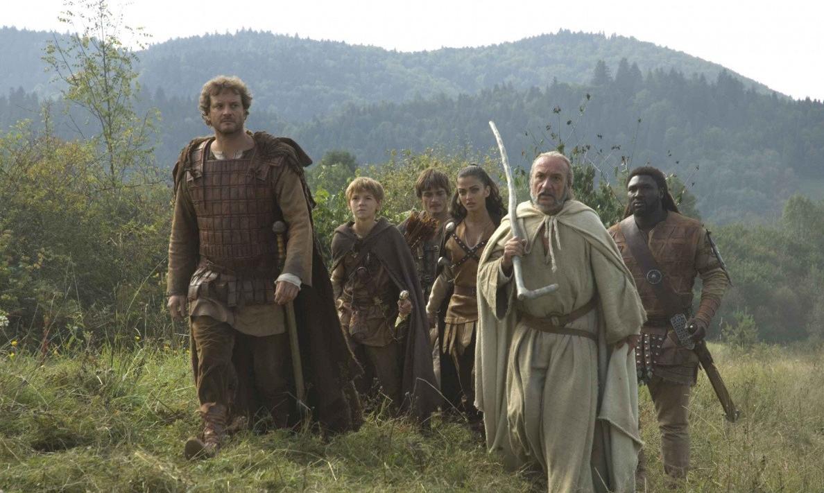 Резултат с изображение за последният легион