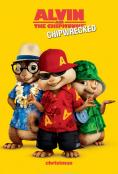 Алвин и катеричоците 3: Чипокрушение, Alvin and the Chipmunks: Chip-Wrecked