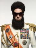 Диктаторът,The Dictator