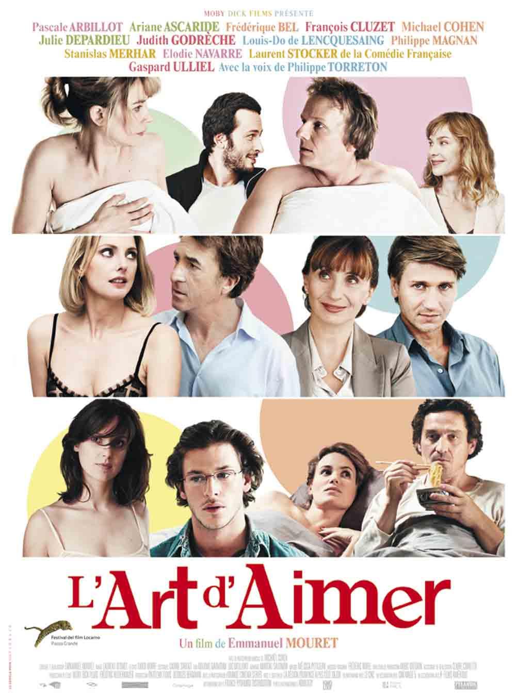 L'art d'aimer / Изкуството на любовта (2011)