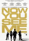 Зрителна измама,Now You See Me