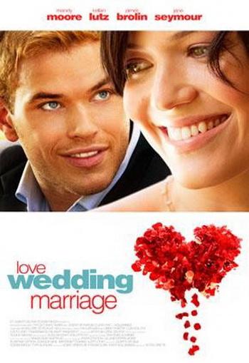 Любов, сватба и брак / Love, Wedding, Marriage (2011)