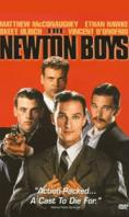 ������� �����, The Newton Boys - �����, ��������, ������ - Cinefish.bg