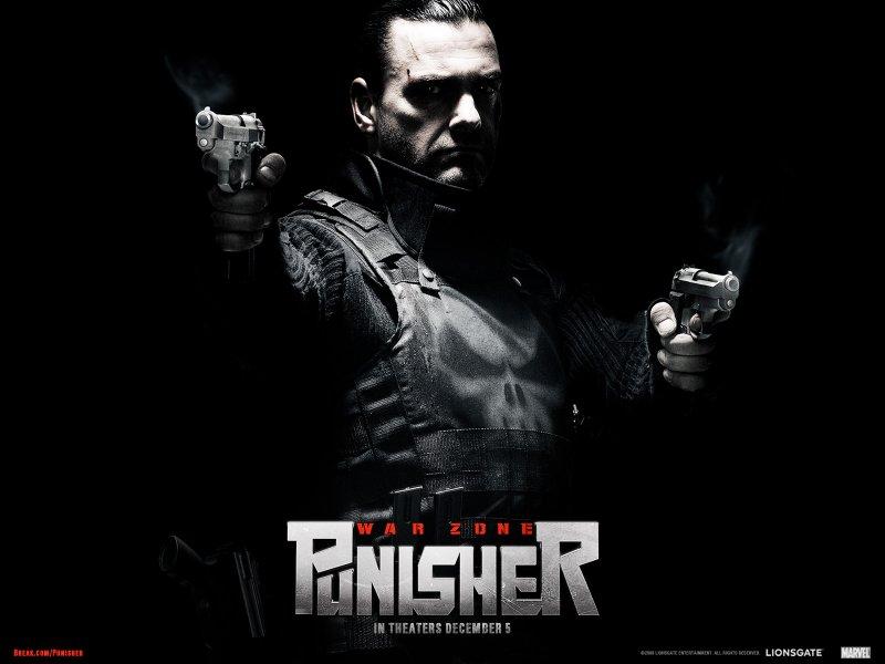 حصريـأًPunisher Zone BDRip XviDنسخه اصليــه