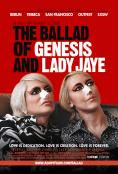 ����� �� ����� ���� � ������ �� ��������, The Ballad of Genesis and Lady Jaye