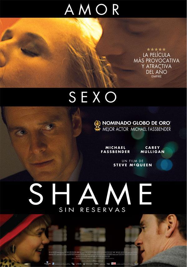 Shame / Срам (2011)