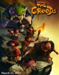 ����, The Croods