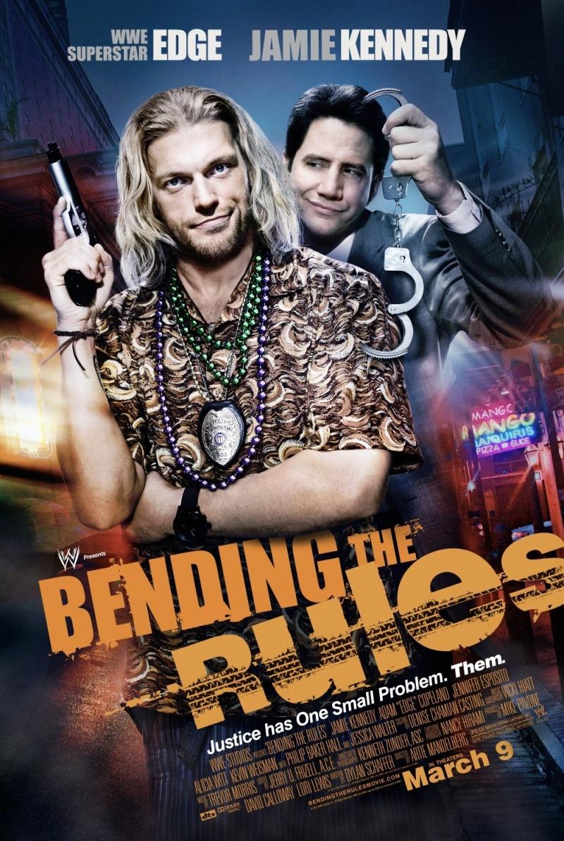 Bending the Rules / Промяна на правилата (2012)