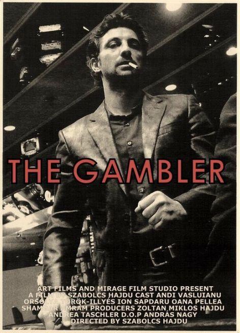 Популярные фильмы про покер Игрок