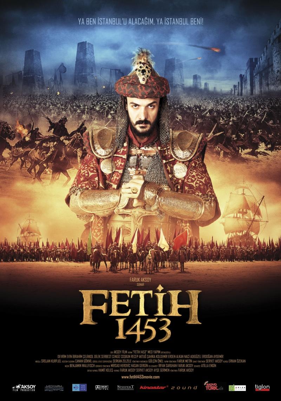 Fetih 1453 / Завоевание 1453 (2012)