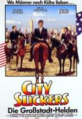 Градски каубои, City Slickers