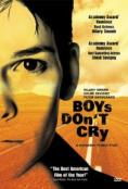 Момчетата не плачат, Boys Don't Cry