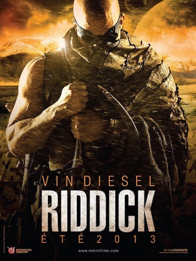 Ридик/ Riddick /2013 P_201426