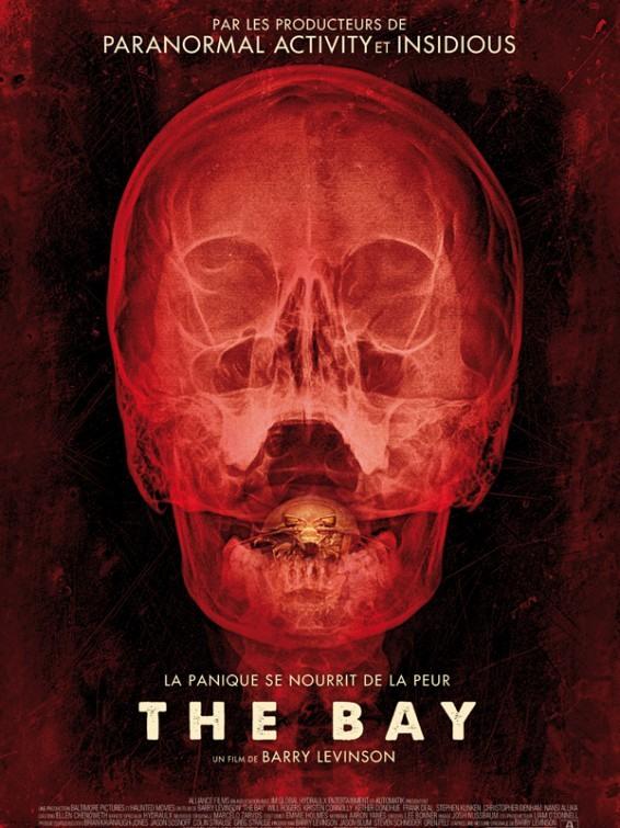 The Bay / Заливът (2012)