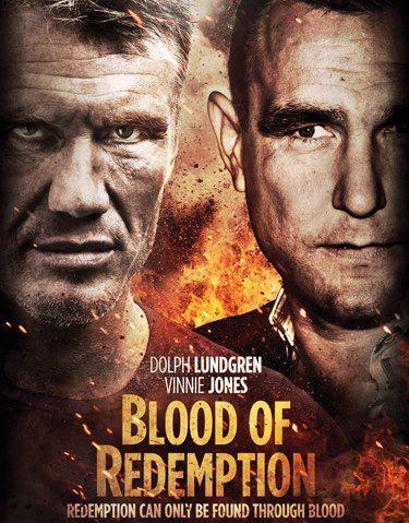 Blood Of Redemption / Кръвта на изкуплението (2013)