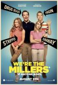���. �����, We're the Millers