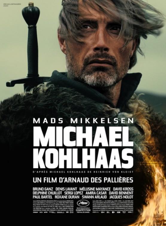 Michael Kohlhaas / Михаел Колас (2013)