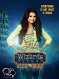 ����������� �� ������������: ����� ����� �����, The Wizards Return: Alex vs. Alex - �����, ��������, ������ - Cinefish.bg