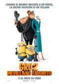 ��, ������������ 2 4DX, Despicable Me 2 4DX