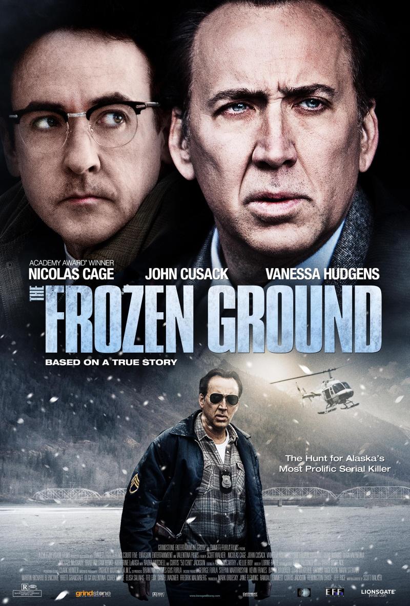 Замръзналата земя / The Frozen Ground (2013)