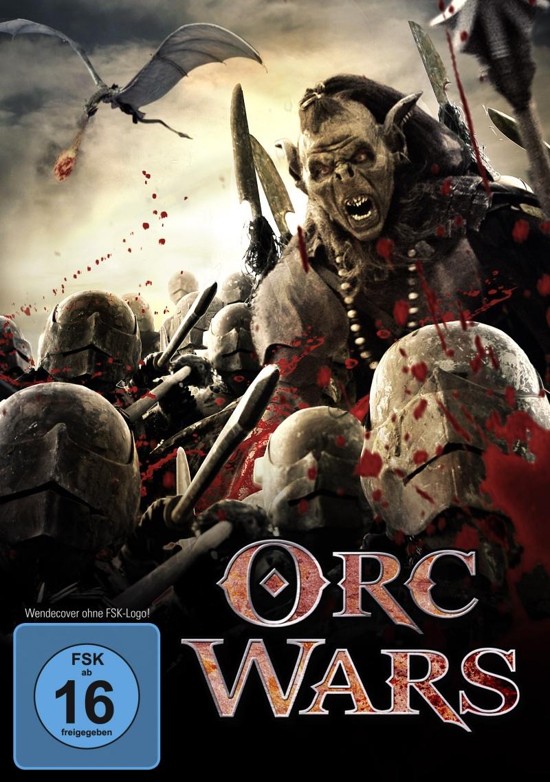 Orc Wars / Войните на орките (2013)