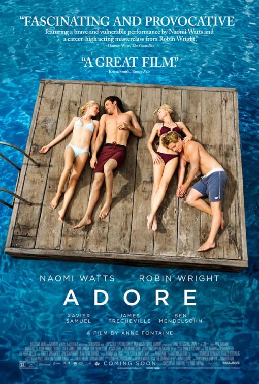 Adore / Двете майки (2013)