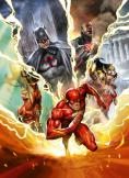Justice League: The Flashpoint Paradox, Justice League: The Flashpoint Paradox