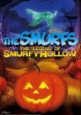 The Smurfs: Legend of Smurfy Hollow, The Smurfs: Legend of Smurfy Hollow