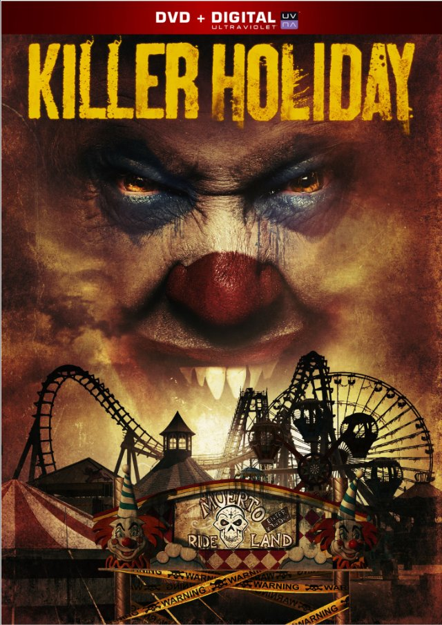 Killer Holiday / Убийствена ваканция (2013)