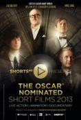 Оскар 2013: късометражни игрални филми, The Oscar Nominated Short Films 2013: Live Action