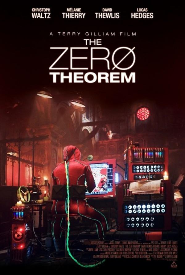 The Zero Theorem / Нулевата теорема (2013)