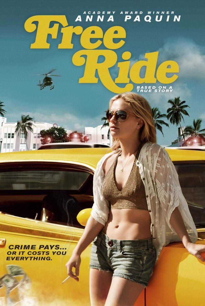 Free Ride / Безплатно пътуване (2013)