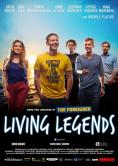 Живи легенди, Living legends