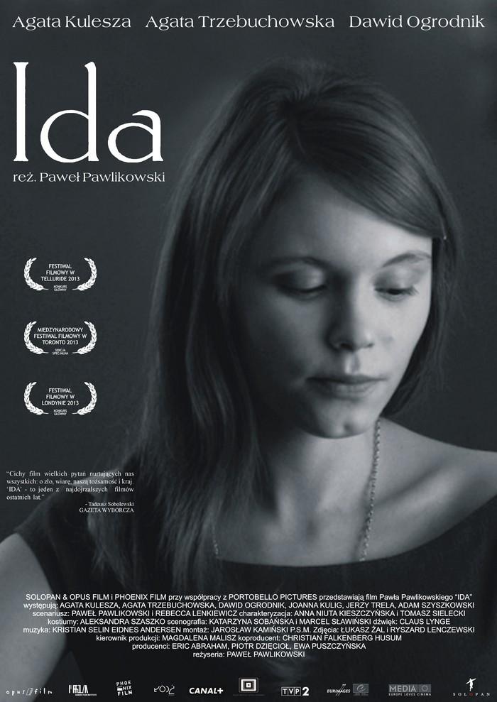 IDA / ИДА 2013