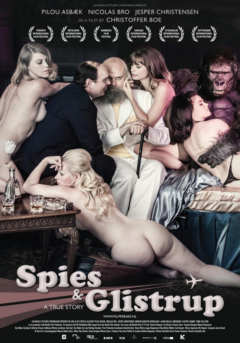 Париж секс филм