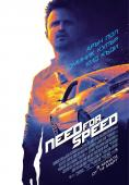 Need for Speed 4DX, Need for Speed 4DX