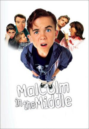 Малкълм [Malcolm in the Middle] P_23918