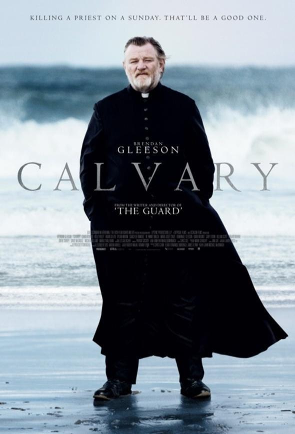 Calvary / Разпятие (2014)