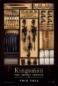 Kingsman: Тайните служби,Kingsman: The Secret Service