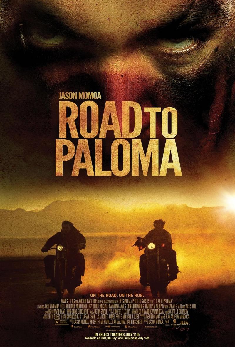 Road to Paloma / Пътят към Палома (2014)