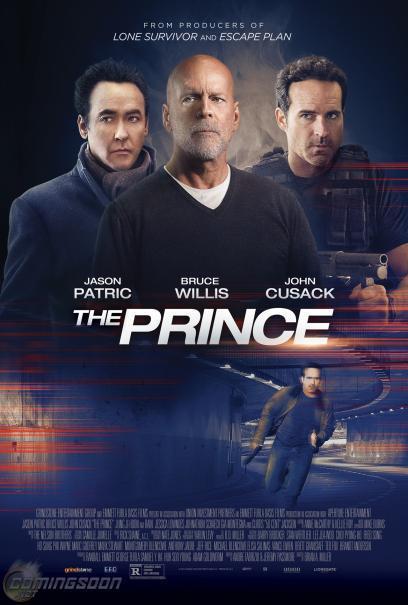 The Prince / Принцът (2014)