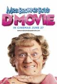 Mrs. Brown's Boys D'Movie, Mrs. Brown's Boys D'Movie