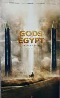 Gods of Egypt, Gods of Egypt
