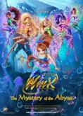 �����: �������� �� ���������, Winx Club: The Mystery of the Abyss