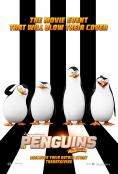 ���������� �� ����������, Penguins of Madagascar