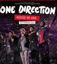 ONE DIRECTION: WHERE WE ARE – the concert film, ONE DIRECTION: WHERE WE ARE – the concert film